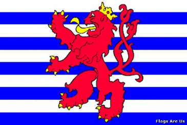 Luxembourg Province  (Belgium)  (Unofficial)